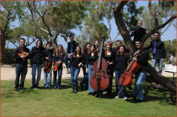 Tel Aviv Soloists Ensemble