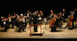 German Chamber Orchestra