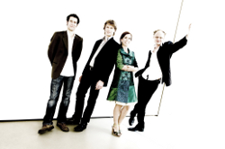 HUGO WOLF QUARTET
